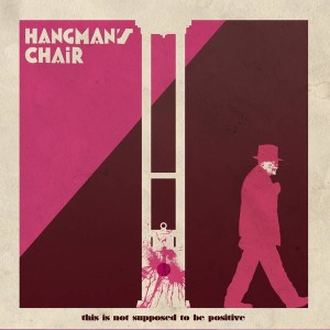 Hangsman's Chair